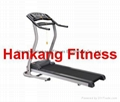 body building,fitness equipment,home gym,Motorized Treadmill(HT-1366)