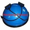 gym equipment,fitness,fitness equipment,Balance Ball(Bosu) ( HG-003)