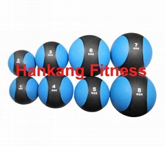 gym equipment,fitness,body building,Medicine Balls ( HG-004)