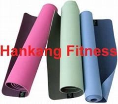 fitness,body building,hammer strength,Yoga Mats(HM-002)
