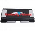 fitness,body building,hammer strength,New Aerobic Stepper (HA-002)