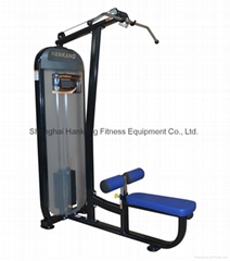 gym and gym equipment,fitness,hammer strength,Lat Pulldown ( HP-3009)