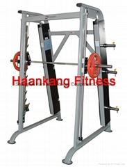 fitness,hammer strength,body building,Smith Machine(HP-3037)