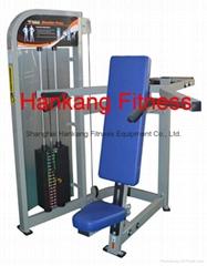 gym equipment,fitness,body building,hammer strength,Shoulder Press ( PT-508)