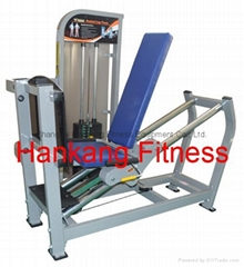 gym equipment,fitness,body building,hammer strength,Seated Leg Press (PT-518)