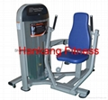 fitness,body building,hammer strength,fitness equipment,Chest Press (PT-601)