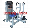 gym equipment,fitness,body building,hammer strength,Seated Row (PT-605)