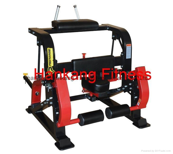 hankang fitness  gym, Leg Curl-PT-716