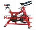 body building,fitness equipment,home gym,Commercial Spinning Bike  / HT-950