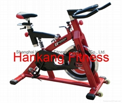 body building,fitness equipment,home gym,Commercial Spinning Bike  / HT-960