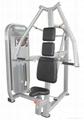 gym and gym equipment,hammer strength