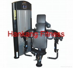 fitness ,fitness equipment,gym machine,Biceps Curl -PT-902