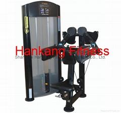 fitness ,fitness equipment,gym machine,Lat Raise-PT-904