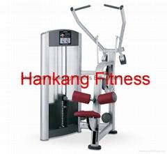 fitness ,fitness equipment,gym machine,Pulldown-PT-906
