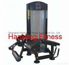 fitness ,fitness equipment,gym machine,Prone Leg Curl-PT-917