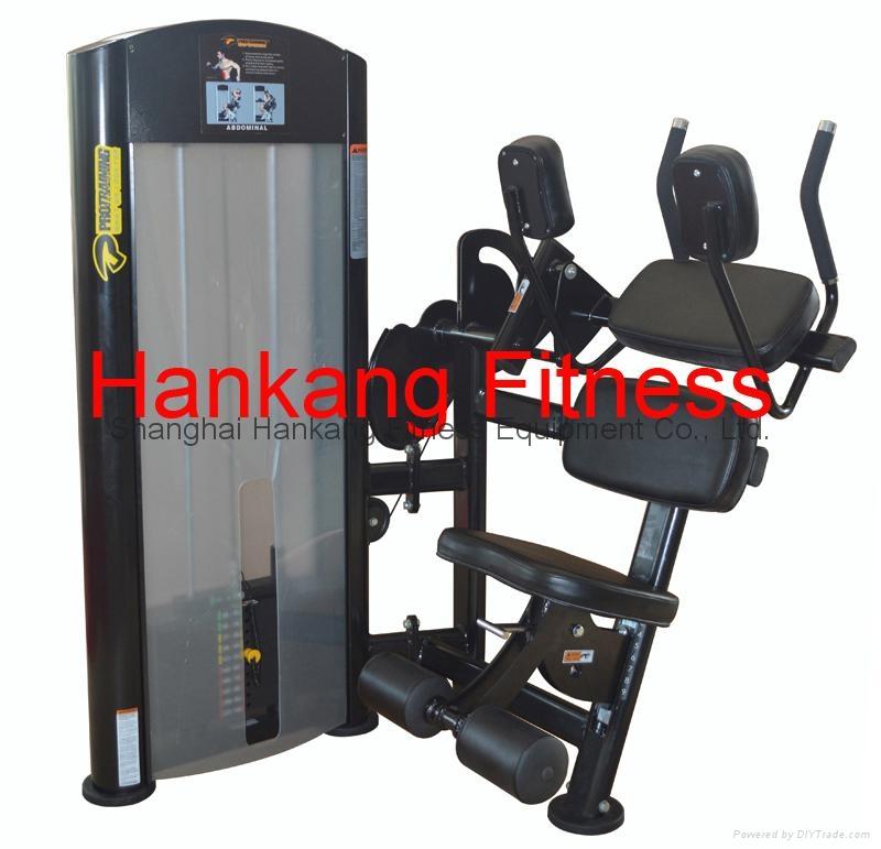 fitness ,fitness equipment,gym machine,Abdominal-PT-919