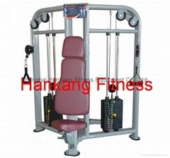 fitness ,fitness equipment,gym machine,Chest Press-PT-922