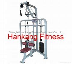 fitness ,fitness equipment,gym machine,Pulldown-PT-924