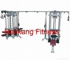 fitness ,fitness equipment,gym machine,MJ8 Multi-Jungle-PT-932