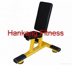 fitness ,fitness equipment,gym machine,Utility Bench-PT-936