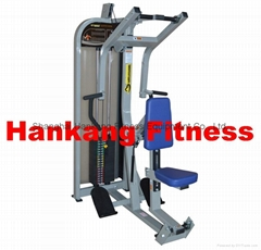 gym equipment,fitness,body building,Seated Row ( PT-507)