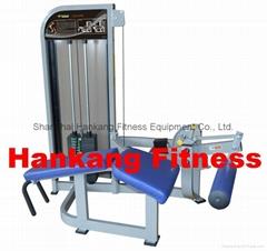 gym equipment,fitness,body building,hammer strength,Leg Curl ( PT-517)