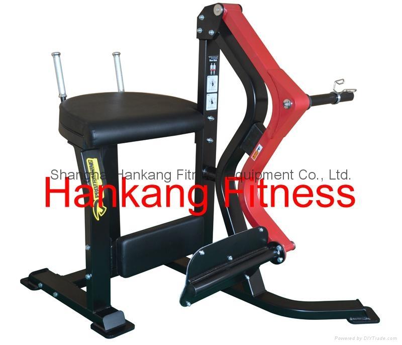 hankang fitness  gym, Rear Kick-PT-717