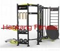 Functional Training Zone- S-Shape
