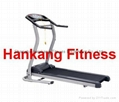 body building,fitness equipment,home gym,Motorized Treadmill(HT-1360)