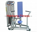 gym equipment,fitness,body building,hammer strength,Chest Press (PT-501)