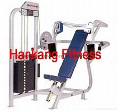 gym equipment,fitness,body building,hammer strength,Pullover(PT-411)
