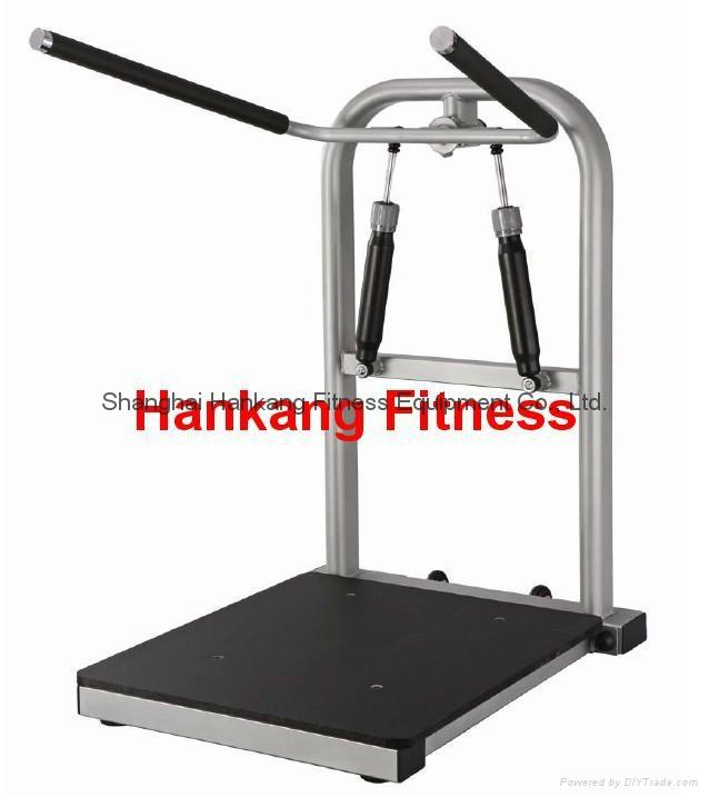 body building,fitness equipment,home gym, Hydraulic Side Bending Machine,HC-510