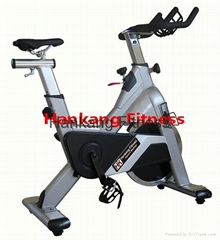 body building,fitness equipment,home gym,Commercial Spinning Bike  / HT-980
