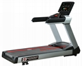 HC-9000 HEAVY DUTY COMMERCIAL TREADMILL