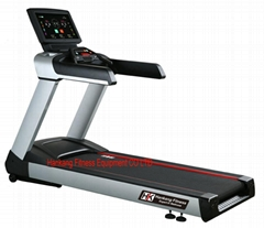 HC-8000 HEAVY DUTY COMMERCIAL TREADMILL