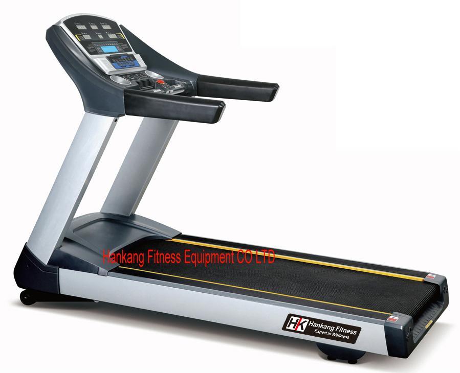 商用跑步机 1