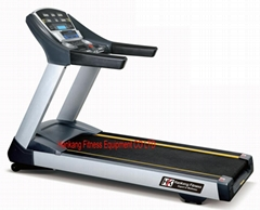 HC-7000 HEAVY DUTY COMMERCIAL TREADMILL
