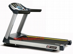 HC-6000 HEAVY DUTY COMMERCIAL TREADMILL