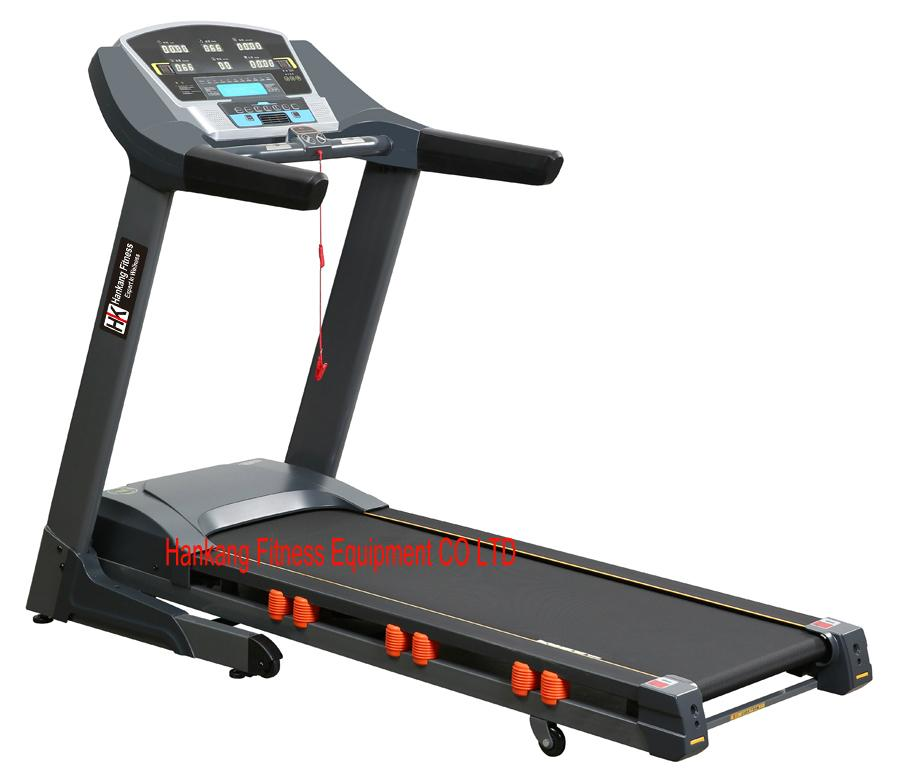 HD-900  LIGHT COMMERCIAL ELECTRICAL TREADMILL