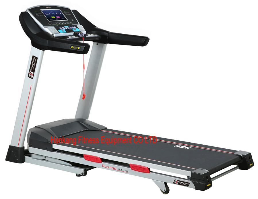 HD-800T LIGHT COMMERCIAL ELECTRICAL TREADMILL