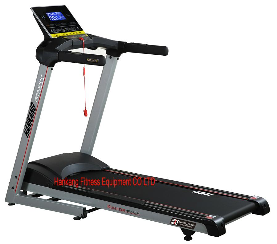 HD-600 HOME USE ELECTRICAL TREADMILL