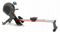 HE-500 Commercial Rowing Machine