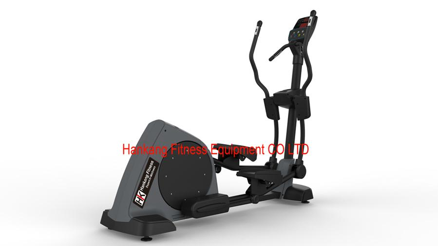 HE-800 Commercial Elliptical Trainer 1