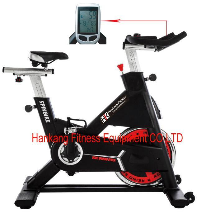 HB-2016 Deluxe Spinning Bike