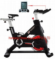 HB-2016 Deluxe Spinning Bike