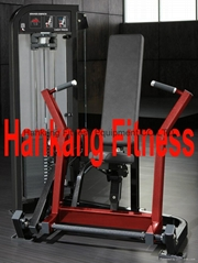 The HAMMER STRENGTH SELECT-DF-7000 Serie