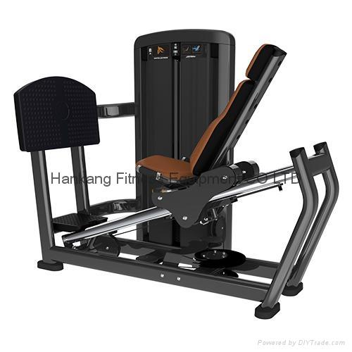 Seated Leg Press  DF-9016