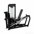 Seated Leg Press – DF-7018