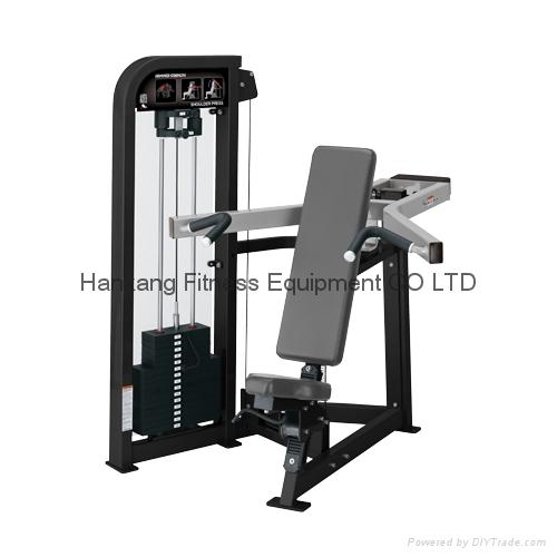 Shoulder Press - DF-7008