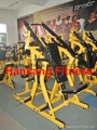 fitness,fitness equipment,Hammer Strength Machin,Iso-Lateral Bench Press-HS-3001 5